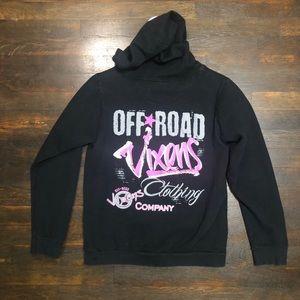 Off road Vixens jacket